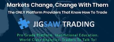 Jigsaw Trading, Jigsaw Trading Review